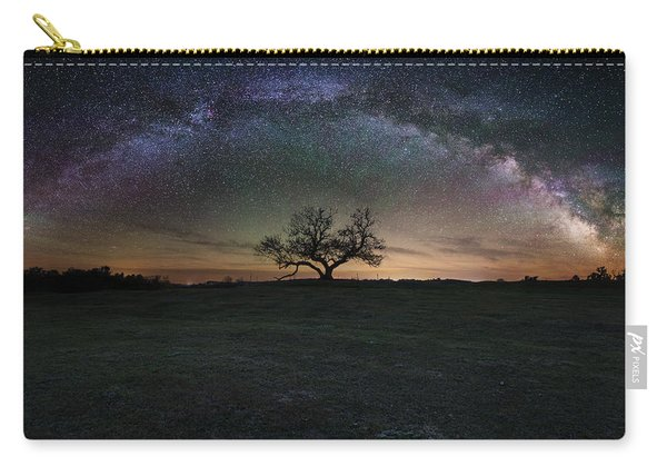 The Cosmic Key Carry-all Pouch