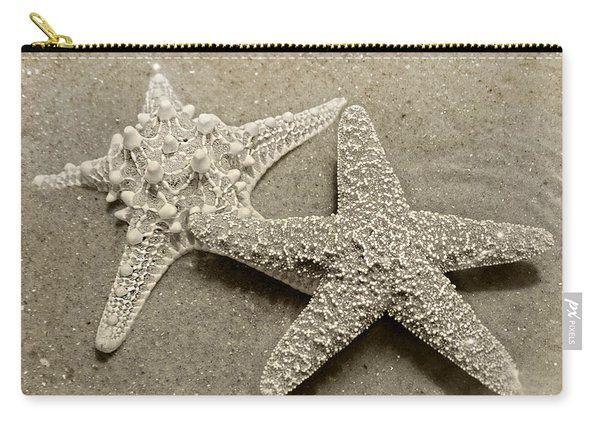The Family Asteriidae Carry-all Pouch
