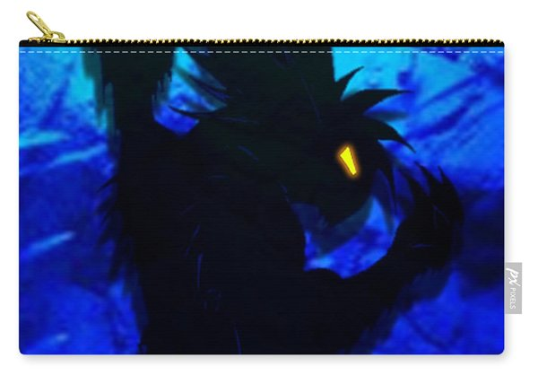 The Gargunny Carry-all Pouch