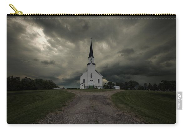 The Gathering Storm Carry-all Pouch