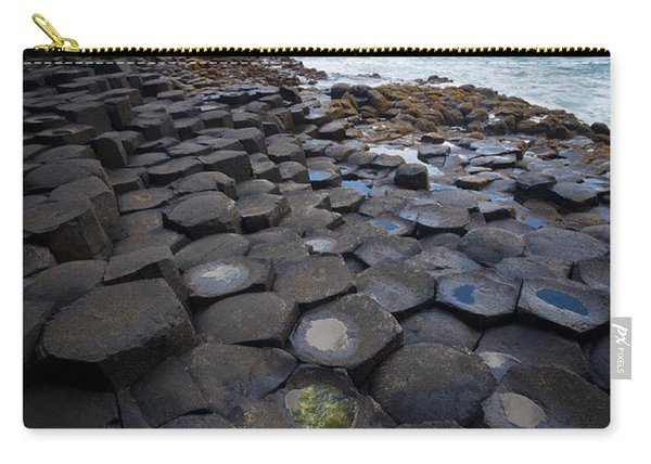 The Giant's Causeway - Staircase Carry-all Pouch