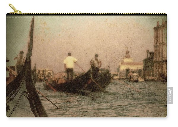 The Gondoliers Carry-all Pouch