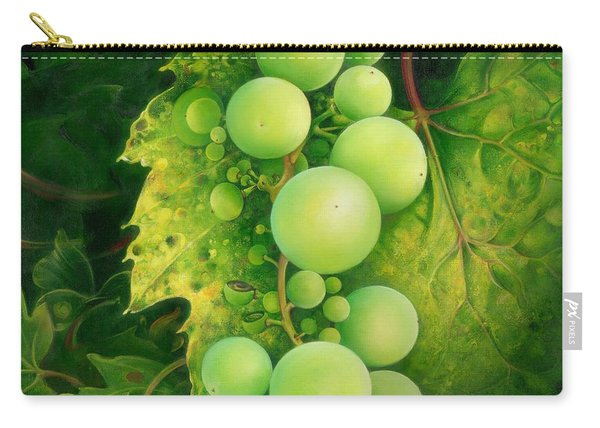 The Grapes Carry-all Pouch