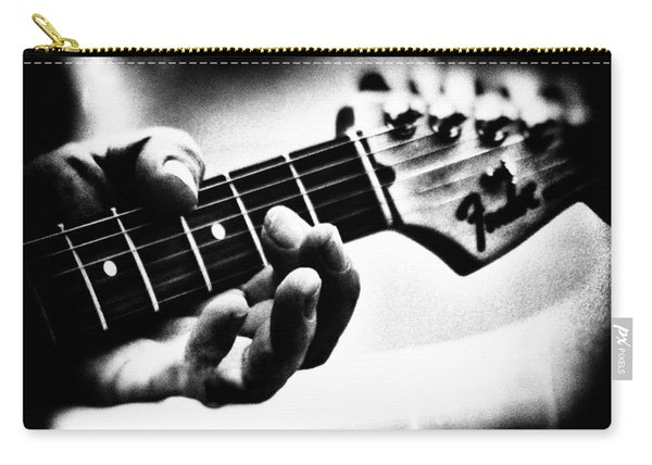 The Guitar Carry-all Pouch