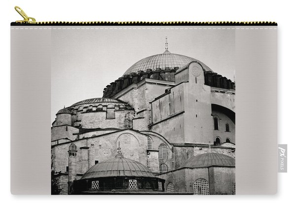 The Hagia Sophia Carry-all Pouch