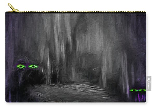 The Lair Carry-all Pouch