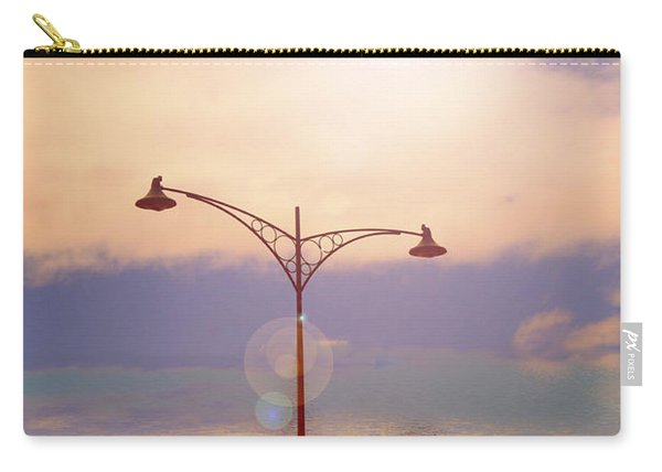 The Lampost Carry-all Pouch