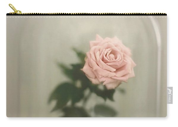 The Last Rose Carry-all Pouch