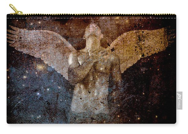 The Last Angel  Carry-all Pouch