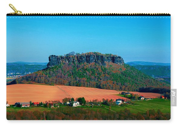 The Lilienstein Carry-all Pouch