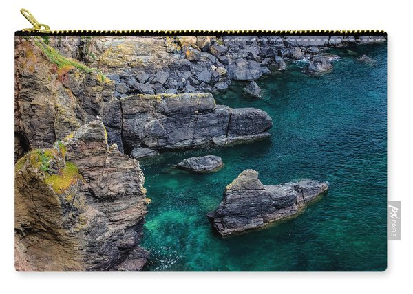 The Lizard Cornwall Carry-all Pouch