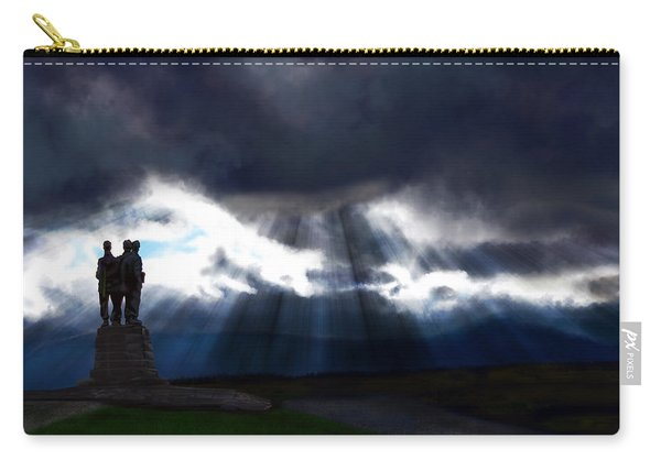 The Lost Boys Carry-all Pouch