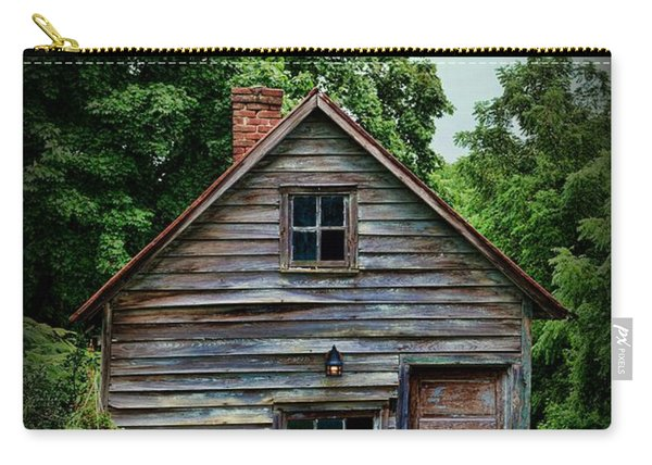The Love Shack Carry-all Pouch