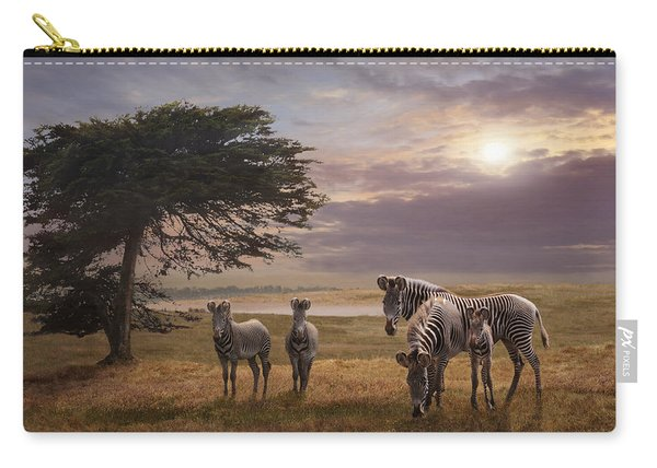 The Mane Event Carry-all Pouch