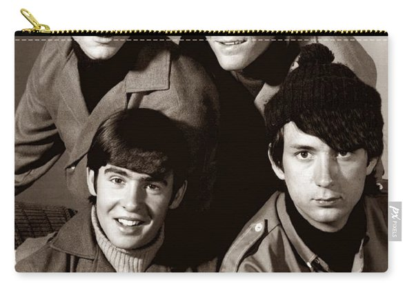 The Monkees 2 Carry-all Pouch