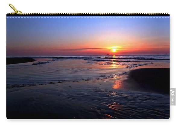 The North Sea Carry-all Pouch