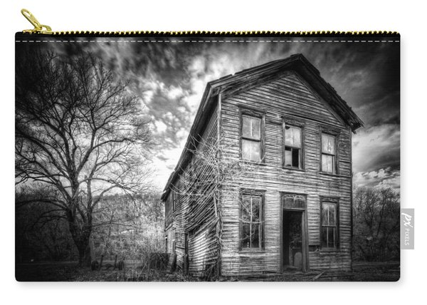 The Old House 1 Carry-all Pouch