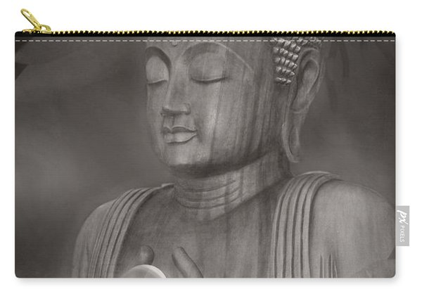 The Path Of Peace Carry-all Pouch