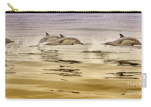 Dolphin Canvas Print, Photographic Print, Art Print, Framed Print, Greeting Card, Iphone Case, Carry-all Pouch