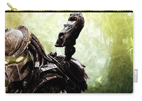 The Predator Carry-all Pouch