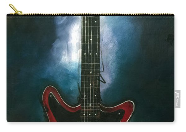 The Red Special Carry-all Pouch
