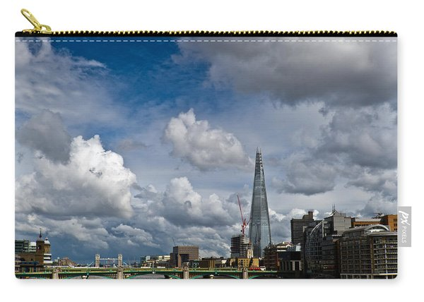 The Shard At Southwark Carry-all Pouch