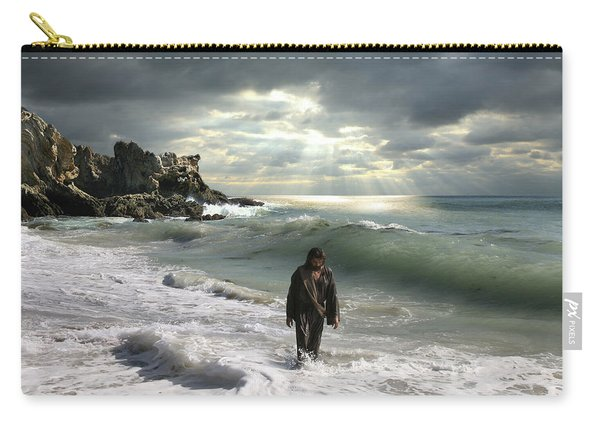 The Son Is The Radiance Of God's Glory Carry-all Pouch