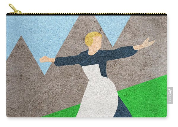 The Sound Of Music Carry-all Pouch