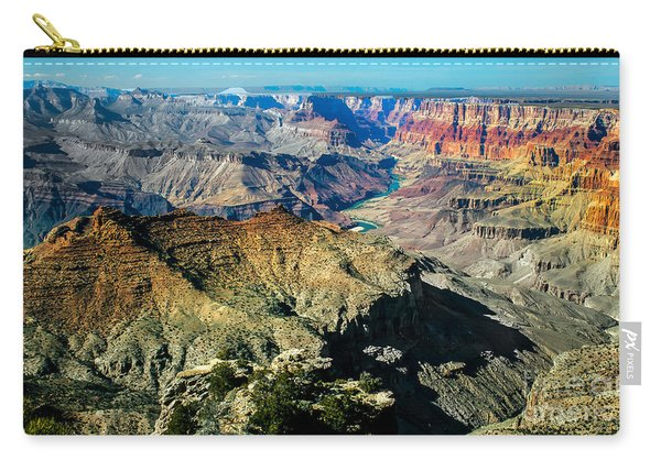 The South Rim Carry-all Pouch