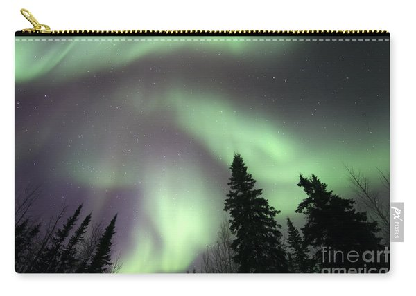 The Spirits Are Dancing Carry-all Pouch