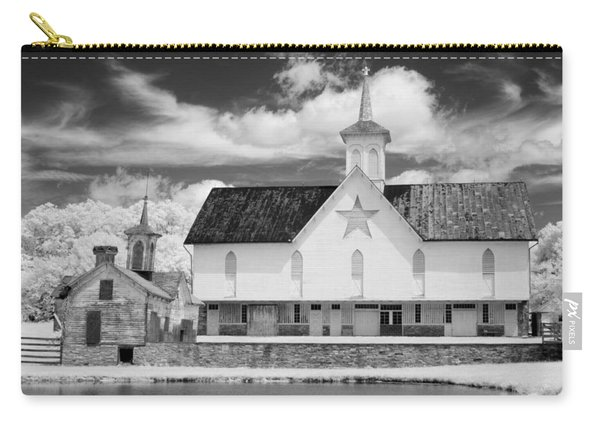 The Star Barn - Infrared Carry-all Pouch