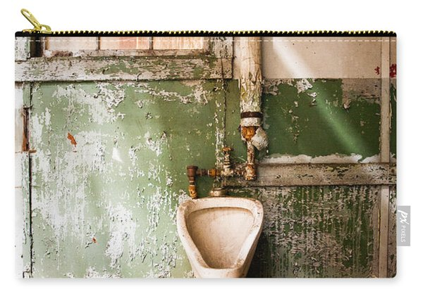The Urinal Carry-all Pouch