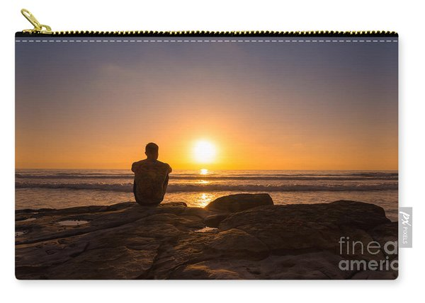 The View Wide Crop Carry-all Pouch