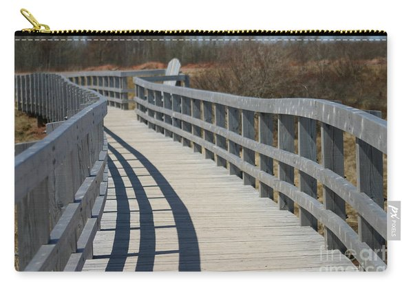 The Walkway Carry-all Pouch