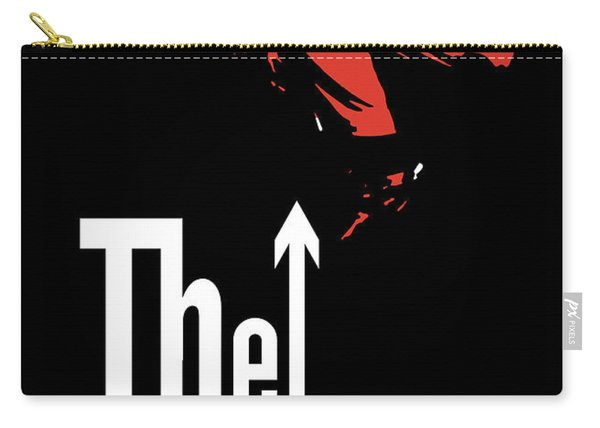 The Who No.01 Carry-all Pouch