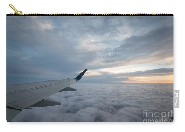 The Window Seat Carry-all Pouch
