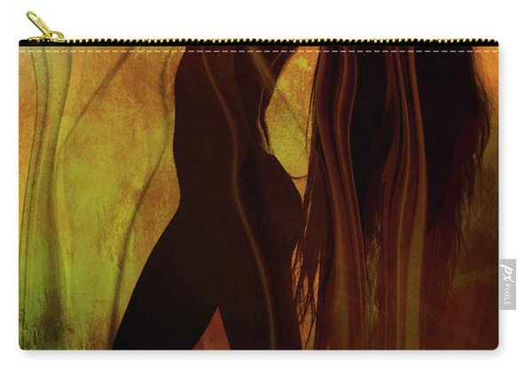The Witches Dance... Carry-all Pouch