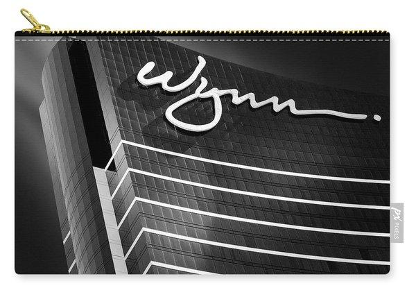 Wynn Carry-all Pouch