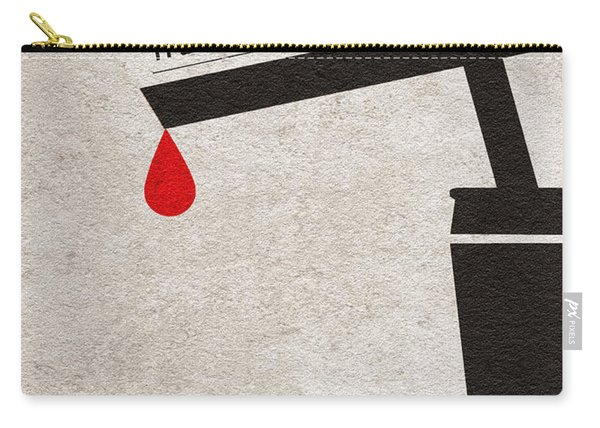 There Will Be Blood Carry-all Pouch