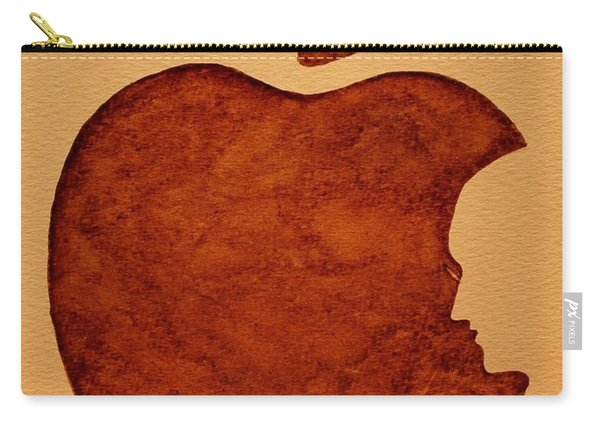 Think Different Steve Jobs 3 Carry-all Pouch