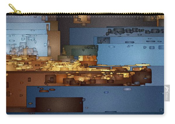 This Is Lake Powell Carry-all Pouch