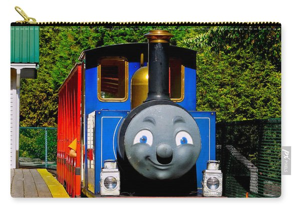 Thomas Carry-all Pouch
