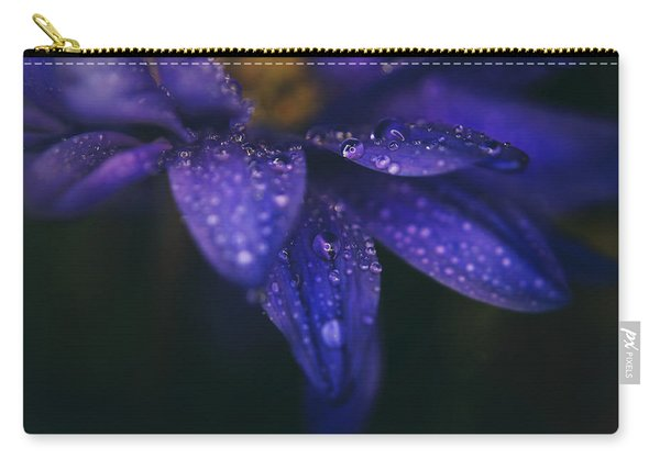 Those Tears You Cry Carry-all Pouch
