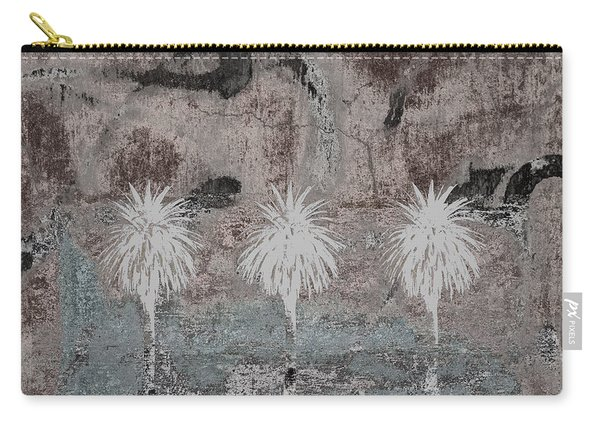 Three Palms Oasis Carry-all Pouch