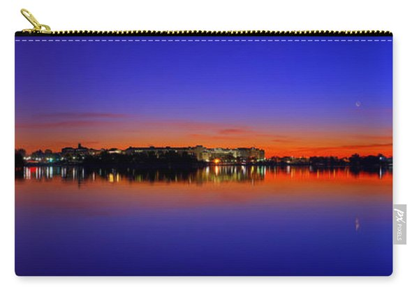 Tidal Basin Sunrise Carry-all Pouch