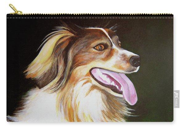 Tillie Carry-all Pouch