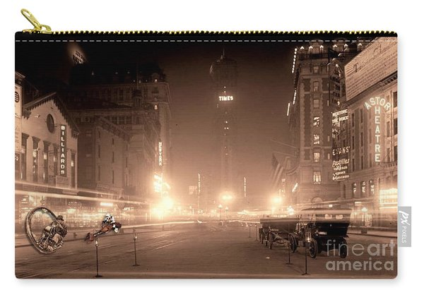Timesquare 1911 Reloaded Carry-all Pouch