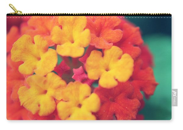 To Make You Happy Carry-all Pouch