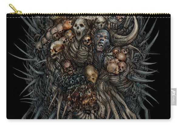 Together We Decay Carry-all Pouch
