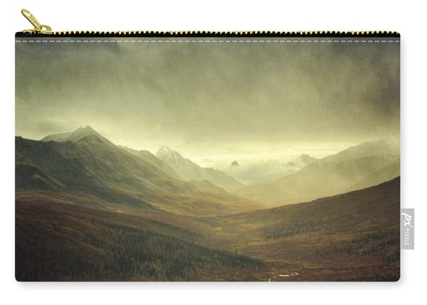 Tombstone Range Seasons Vertical Carry-all Pouch